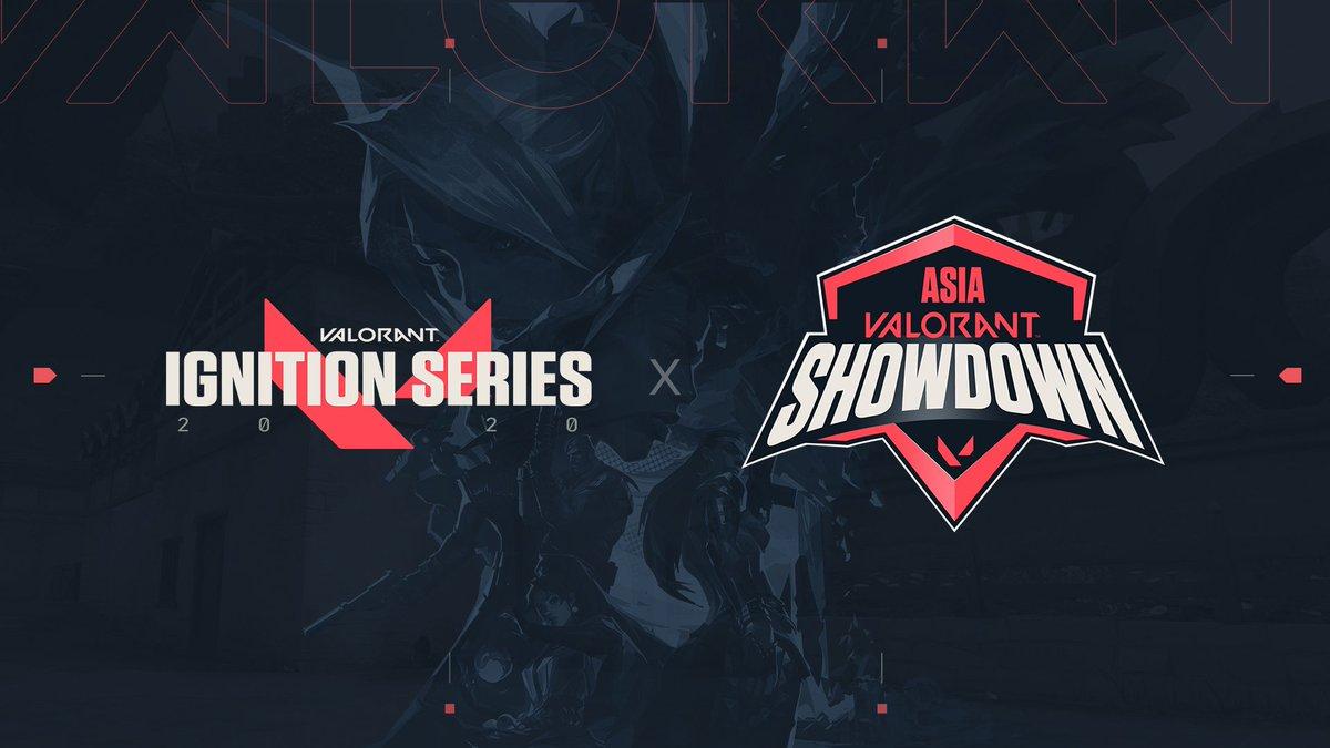 test ツイッターメディア - 今週末9月18日(金)~20日(日)の三日にかけて、韓国、日本、台湾、タイ、シンガポールの計5つの国や地域からVALORANTのプロやインフルエンサーが参加する大会「Asia VALORANT Showdown」が開催されます。 放送はGalleria公式Twitchチャンネル(https://t.co/UsJGT1uWkY)にて日本語放送が実施されます。 https://t.co/zv9RXbU7It