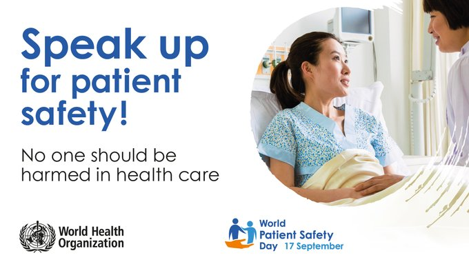 test Twitter Media - #WorldpatientSafetyDay  Good progress made in #Inpatient #Diabetes -yet as recent tragic case in Lincolnshire shows- much to be done 😢  Top tips:  1. Have #InpatientDiabetes teams 2. Ensure self management where suitable 3. Training on #Insulin to relevant staff  And speak up 💙 https://t.co/hnLvkvVgCu