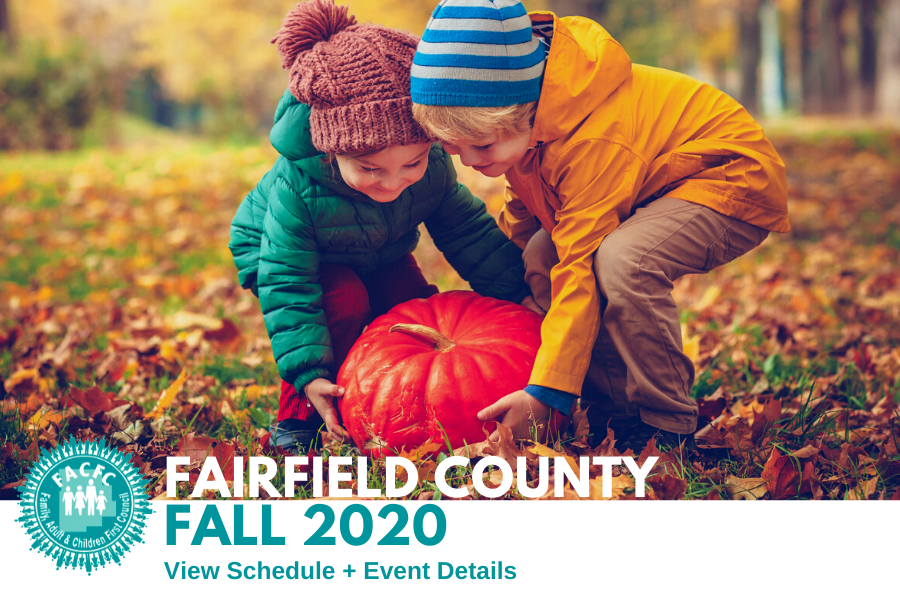 Fairfield County Fall 2020 Family Resource Guide