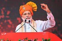 भारत की अनुपम सम्पत्ति हस्तकला, शिल्पकला, खादी, बुनकरी को उसका यथोचित स्थान देने के लिए प्रतिबद्ध माननीय प्रधानमंत्री श्री @narendramodi का जन्म दिवस पर अभिनंदन । देश के व्यापारी श्रीमती @smritiirani के निर्देशन में प्रधानमंत्री का स्वपन पूरा करेंगे । आप दीर्घायु हो @PMOIndia