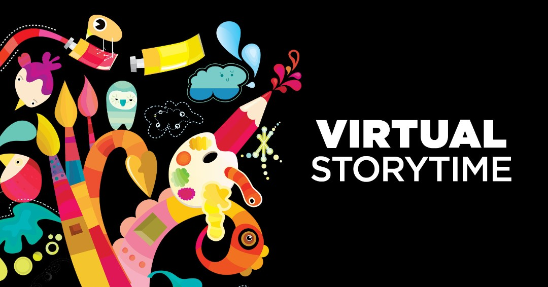 It's almost time for our first live virtual storytime! Join us over on Zoom at 11 AM today (and every Thursday!) for storytime – this week will be presented by Meijer Branch Staff. To join, use this link: