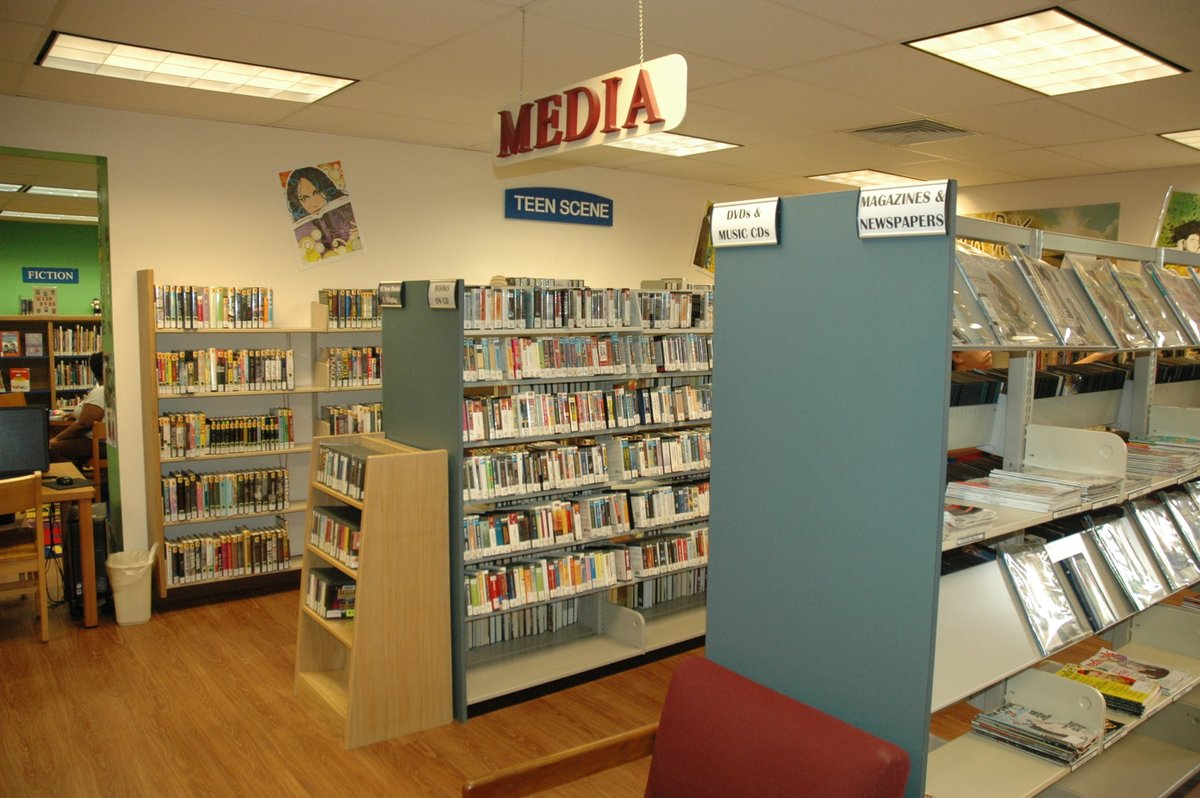 Beginning Sept. 22, St. Lucie County will open two more libraries (The Hurston Branch and the Port St. Lucie Branch) for walk-in service to accommodate those needing access to Wi-Fi or computers. This marks the reopening of all six branch libraries. .