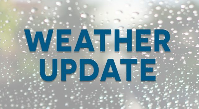 Columbia County schools will continue normal operations at this time, though water on roadways may cause some school buses to be delayed this afternoon. Read full statement here: