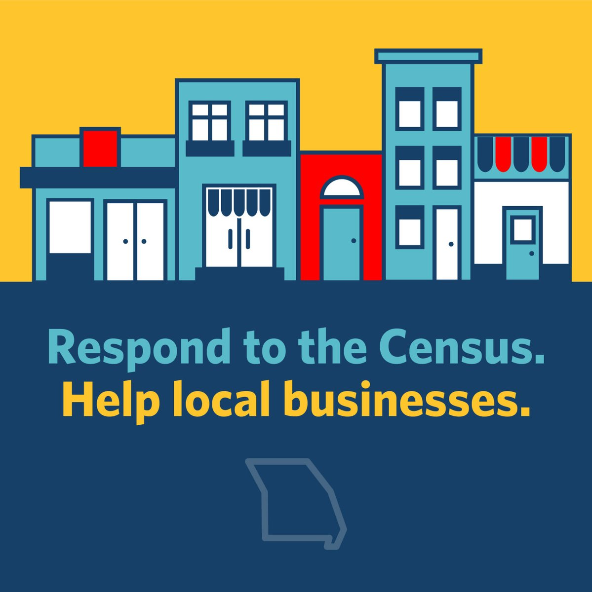 Joplin businesses count on Census data to make decisions. When we all respond, we support our local economy, job market, and infrastructure. Now, more than ever, Joplin businesses need your help. Respond to the #2020Census at  to make sure #JoplinCounts.
