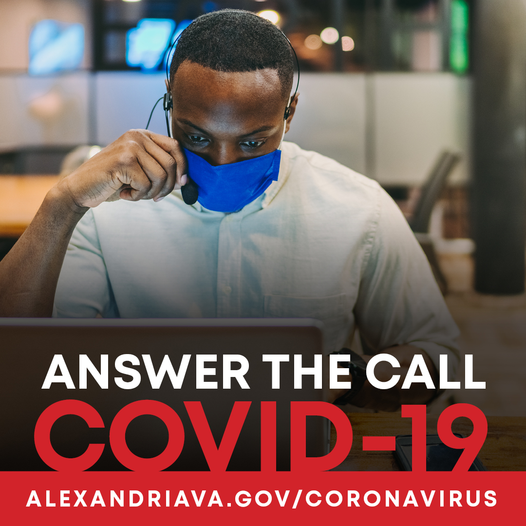 Case investigations and contact tracing are critical to stopping the spread of COVID-19. Help save lives & keep our economy running. Your friends & loved ones are counting on you to answer calls from health dept staff to prevent future infections. More: