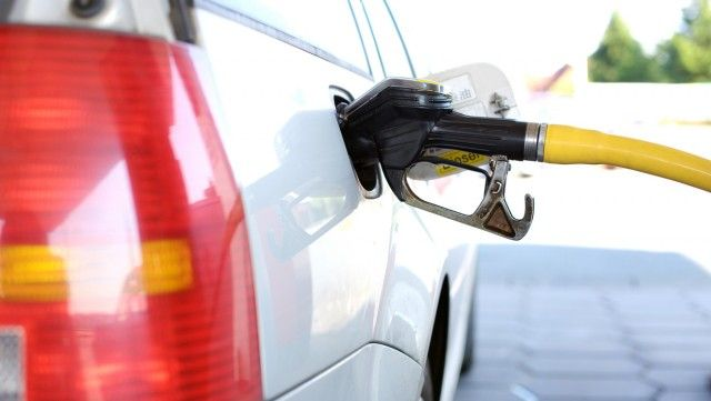 Here's our list of the best #creditcards for gas this month! 🚗