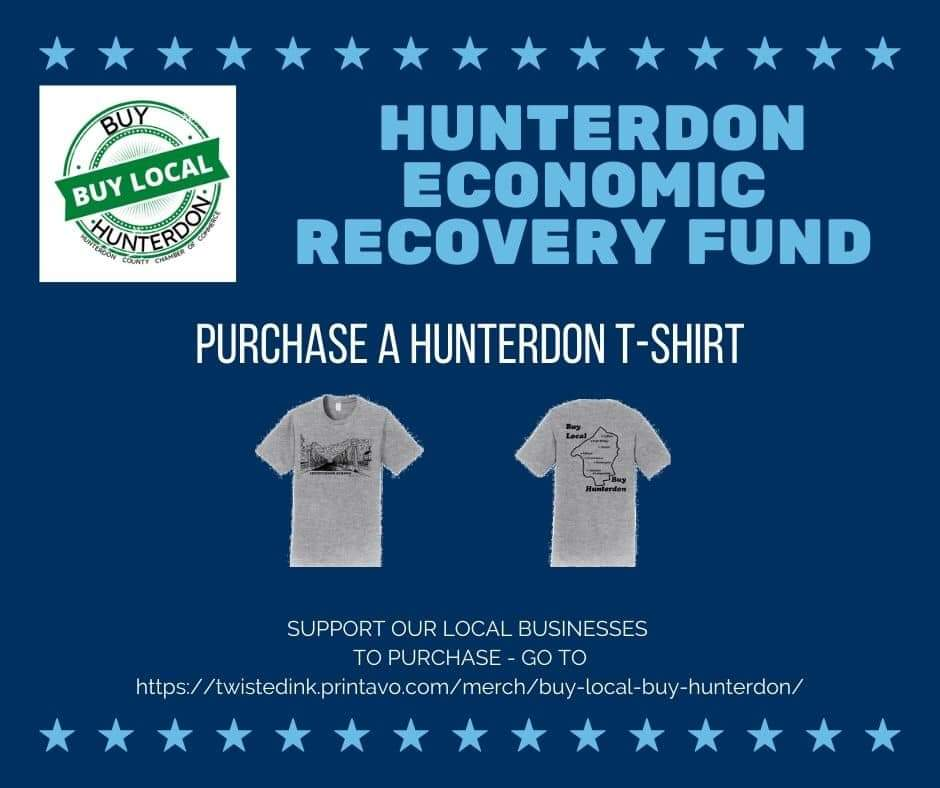 Support our Local Business Community!  Purchase Here: