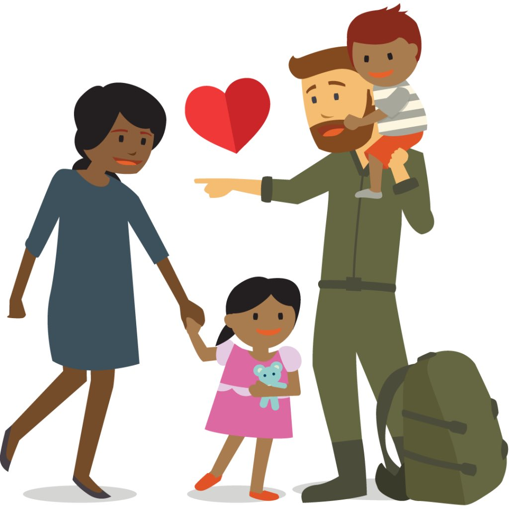 test Twitter Media - September 18th is Military Family Appreciation Day. It's the 2nd Annual Military Family Appreciation Day in Canada. The @TWSFoundationCA Together We Stand Foundation established the Day to honour and recognize families of the Canadian Armed Forces. #WeStandWithYou #MFAD https://t.co/6MYRw5t939