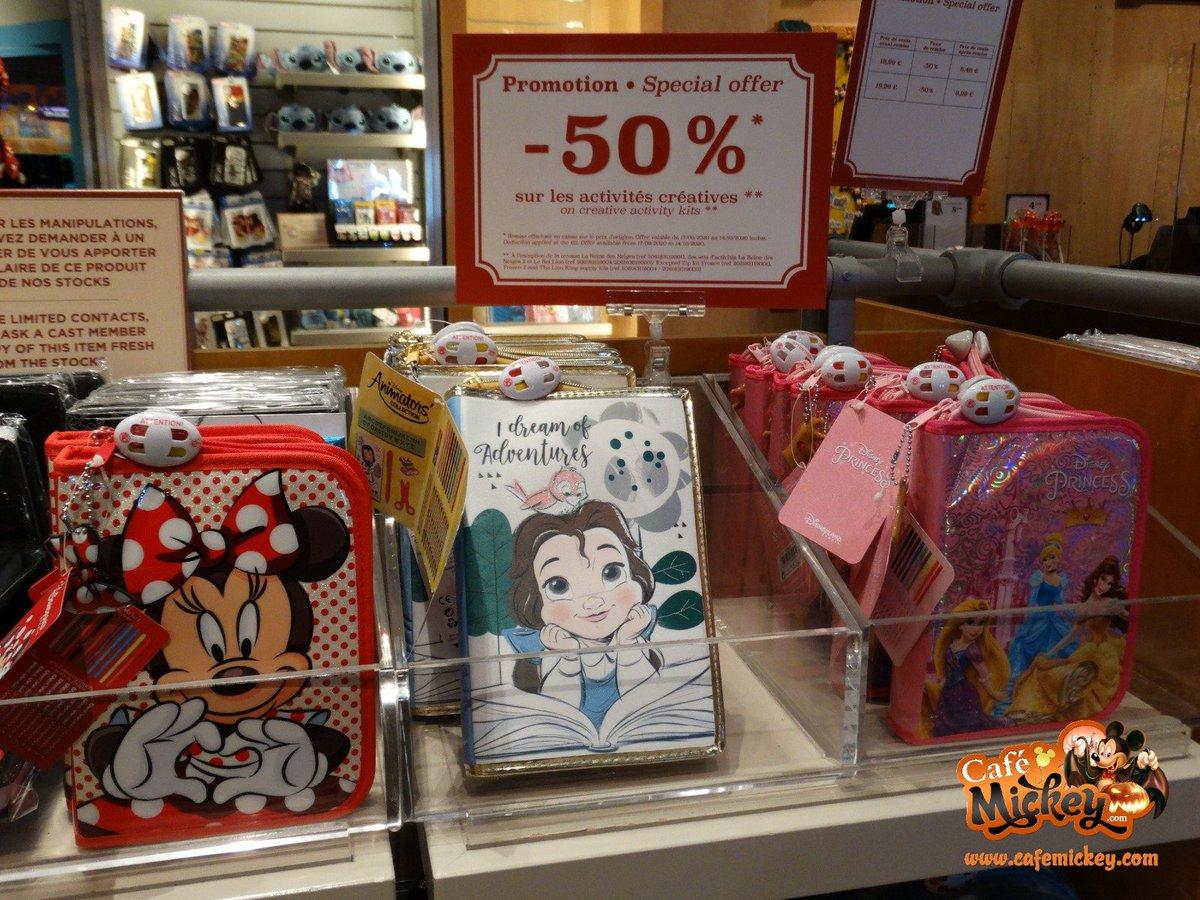 test Twitter Media - Aanbiedingen op diverse producten in Plaza West en Disney Fashion Junior. Sommige artikelen zijn ook in andere shops te koop. Kan gecombineerd worden met jaarkaartkortingen. https://t.co/OV9wHEYYXa