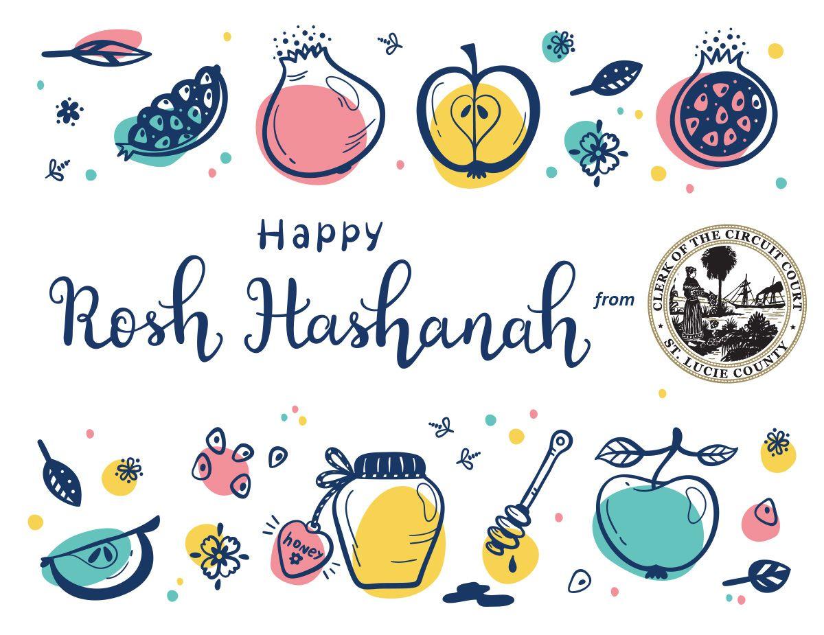 Shanah Tovah! May the new year be sweet. #roshhashanah