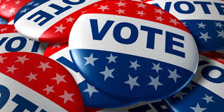 Early voting for the November election begins today.  For more information visit