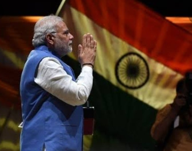 If struck with the failure of his very own ill @BJP4India #Modigovernance, the tactical method accomplished by #Modi is to speak about #Pakistan and #China depicting himself as a patriot will certainly quickly be disclosed by @INCIndia. @RahulGandhi  @vidyarthee  @dineshgrao