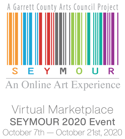 """In partnership with Simon Pearce Glassworks, the Garrett County Arts Council has """"rolled with the COVID-19 punches"""" to create an online version of its popular """"SEYMOUR, An Art Experience"""" marketplace."""
