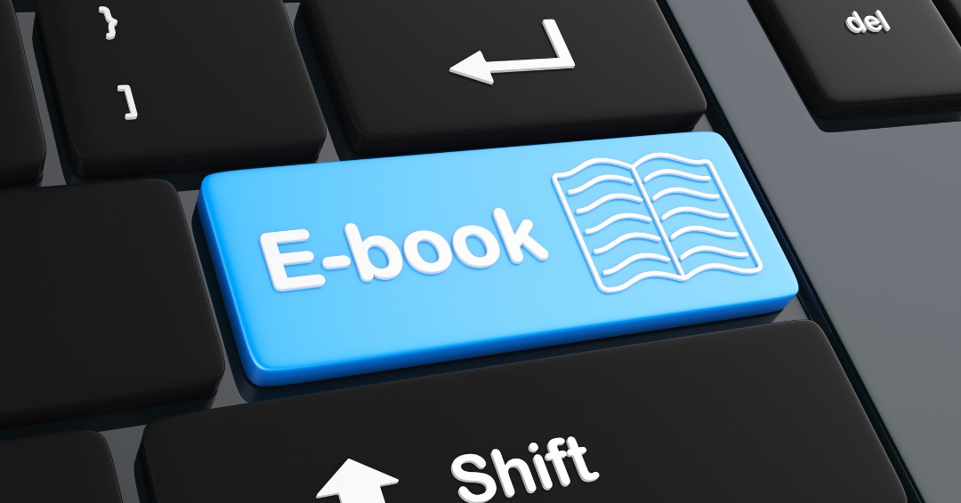 It's Read an eBook Day! Whether you're new to eBooks or have been reading them for years, we've got something for everyone. To learn more about the hundreds of eBooks in our collection, visit