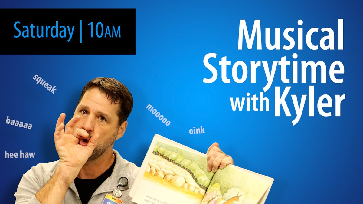 In this Musical Storytime Kyler reads Who Sank the Boat by Pamela Allen. He finishes up singing Row, Row, Row Your Boat.   #musicalstorytime #music #tscpl #staycurious #fun #reading