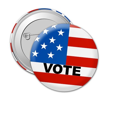 Absentee/early voting underway now at 4924 Southpoint Pkwy,  past Office of Elections on left side. Follow voting signs. Open Mon-Friday, 8:30-4:30, plus two Saturdays before election, October 24 and 31. Questions? Call 540-507-7380 or check website: