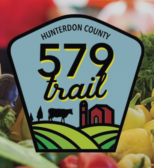 Hunterdon County Freeholders Visit Economic Development Project Sites Along Recently Launched Hunterdon 579 Trail