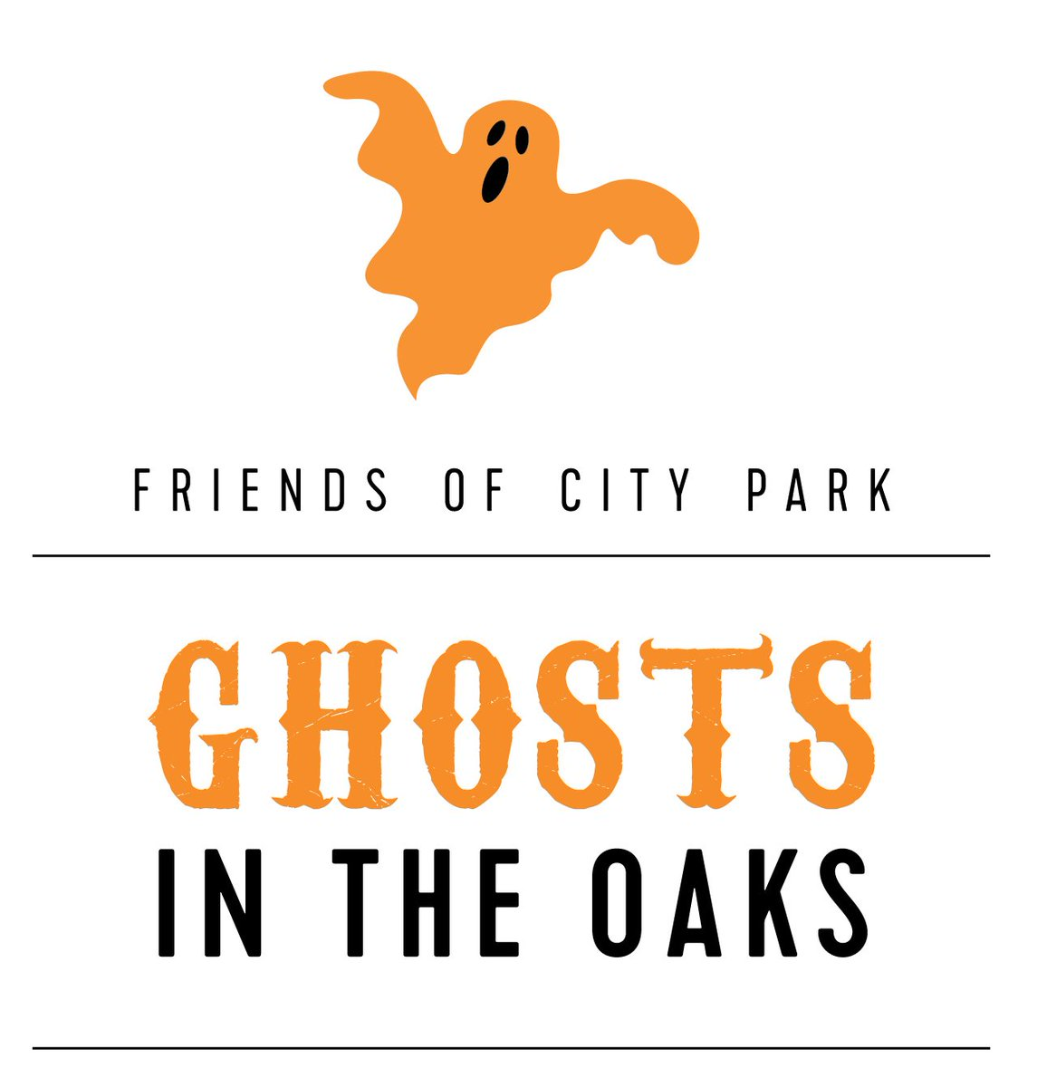 Get all the latest information on Oscar J. Tolmas Charitable Trust Presents Ghosts in the Oaks: A Haunting at Home! NEW BLOG POST WITH DETAILS: