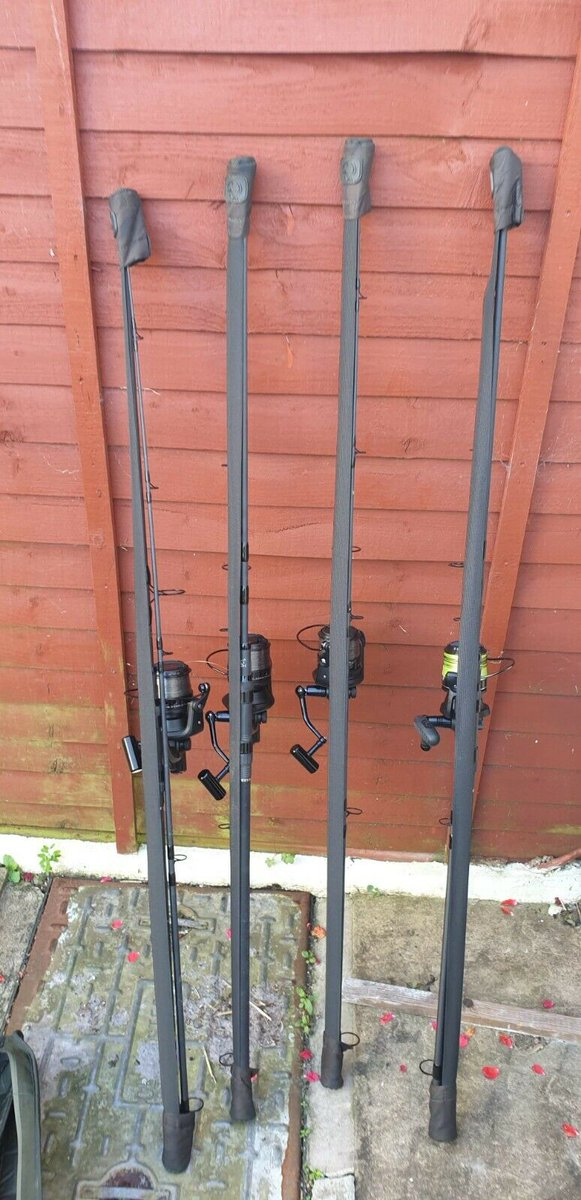 Ad - Nash Scope 10ft 3.5lb On eBay here -->> https://t.co/hnDE5b8bF7  #carpfishing https://t.c