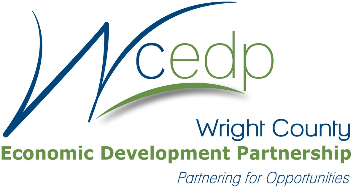 Chamber Ambassadors on the Move! @WCEDPartnership  WRIGHT COUNTY ECONOMIC DEVELOPMENT PARTNERSHIP (WCEDP) JoleneF@wrightpartnership.org, 763-477-3086. The non-profit economic arm of the county. A primary point of contact for existing, start-up, & relocating businesses.
