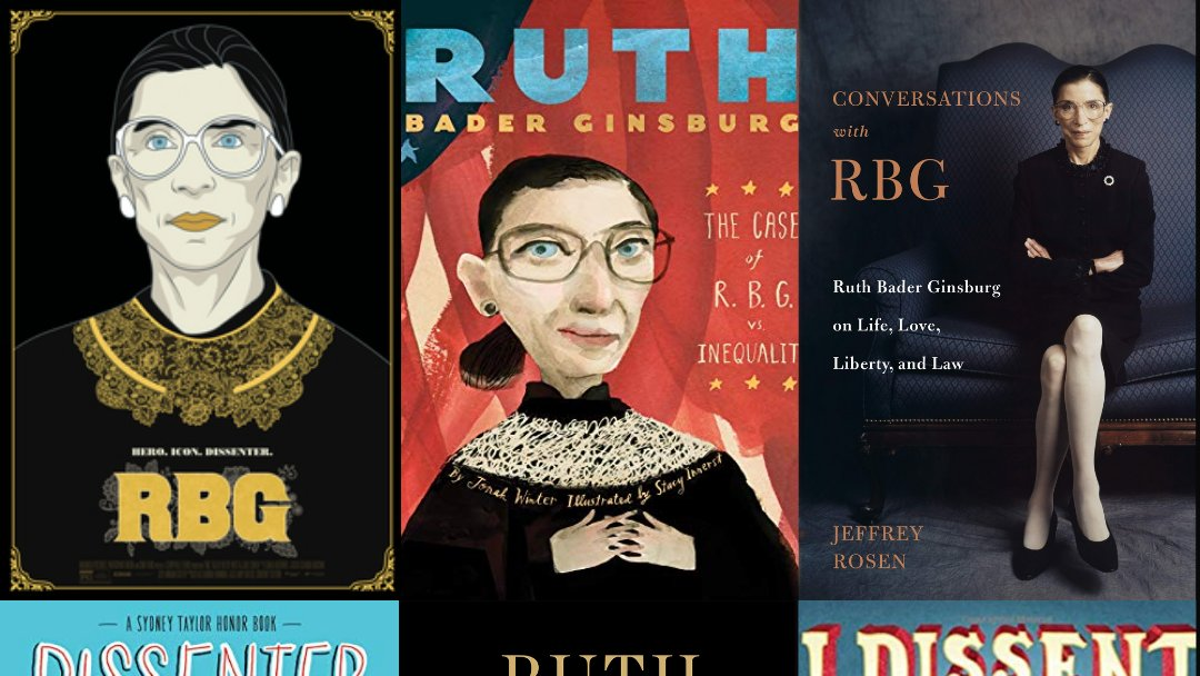 Ruth Bader Ginsburg March 15, 1933 - September 18, 2020. Rest In Peace to the iconic Supreme Court Justice.