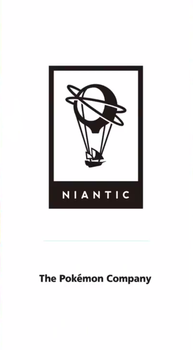 test ツイッターメディア - アプリバージョン0.187の起動画面でNianticのロゴがまた変わったんか。ちなみにポケモンGOサービスイン当時のNianticロゴは添付画像のとおりです。気球の輪っか部分が現在と異なっていますね。 https://t.co/XQ24n2kiFe
