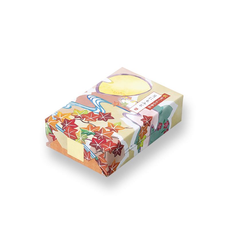 test ツイッターメディア - 和菓子の価値観がまだ分からんからなぁ。 普段はさぁ。  小倉山荘 梅田阪神店 秋をぐら山春秋 月にもみぢ ミニ箱(5袋) ¥540(税込)  【賞味期限】製造日より90日  これぐらいのにするとかねぇ。 これ確かたびたび家にあるんだけどぉ……。 じゃあ自分用か。 https://t.co/7ZCo1kZXpr
