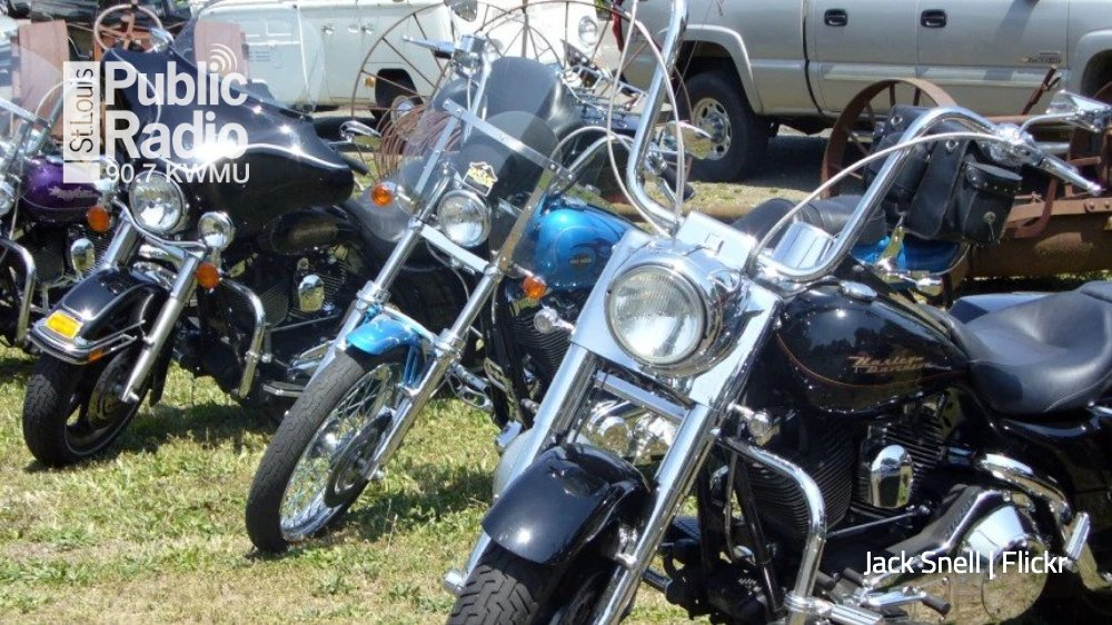 Bikefest Draws Thousands To Lake Of The Ozarks; Health Officials Warn Of 'Virus Superspreader'