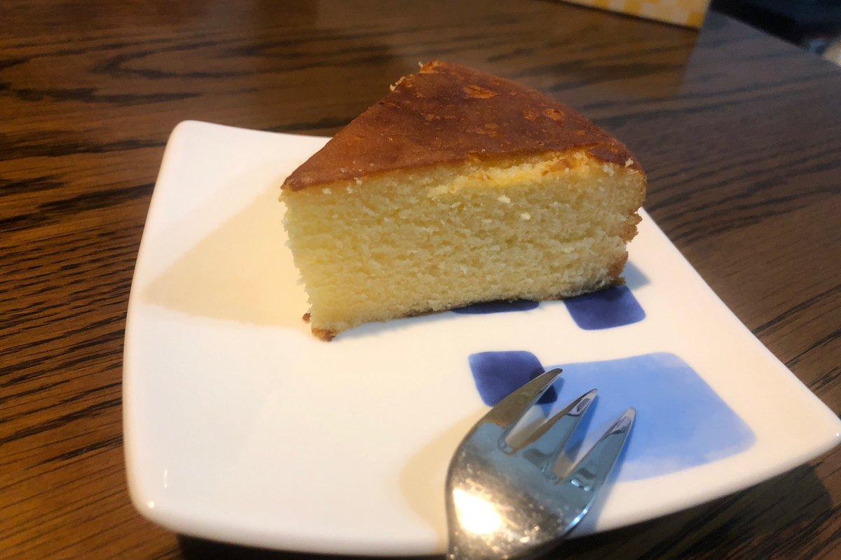test ツイッターメディア - デザートに長崎堂のバターケーキ 長崎と言っても広島の名産品 https://t.co/ApOO22chEz