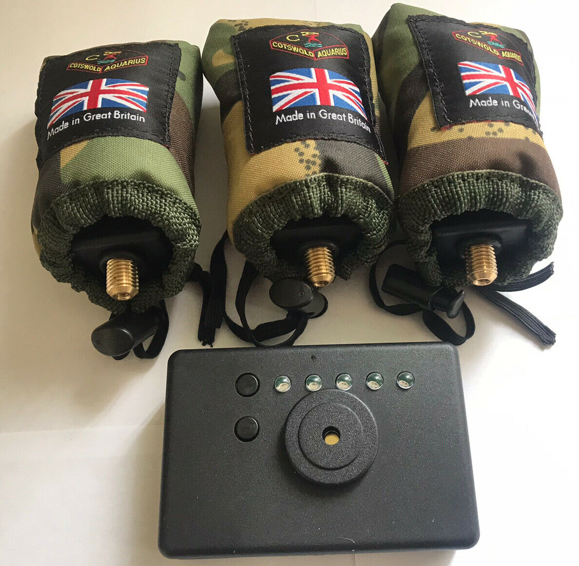 Ad - Steve Neville Remote Alarms And Receiver On eBay here -->> https://t.co/FuREdSlfob  #carp