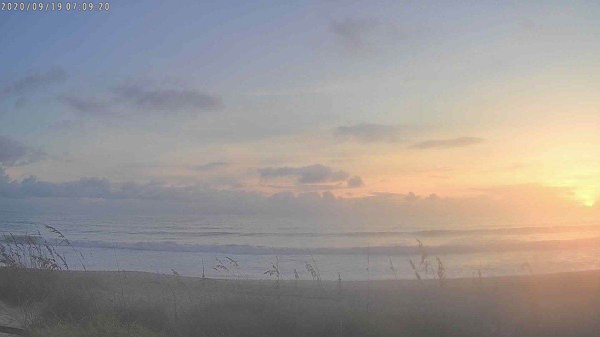 RT @FSWNJensenBeach: FSWN Jensen Beach Oceanfront at sunrise and it's 82.7 F