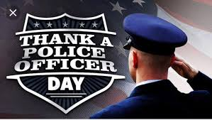 To the men and women of law enforcement who put their lives on the line every single day, thank you for your bravery and your efforts. You have our appreciation and gratitude. #thankapoliceofficerday #mcponj