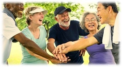 Senior Services of Southeastern Virginia, an organization devoted to the well-being of senior citizens, has launched a new series called the