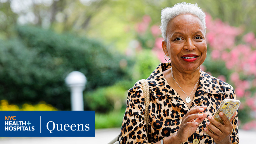 With her BlueStar #diabetes app, Barbara gets real-time messages on glucose levels, medication reminders and motivational messages that provide support. Read how the diabetes app and her doctor's care helped lower her A1C levels: