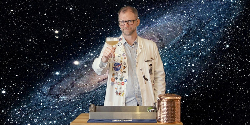 #SavetheDate! Next Saturday, 9/26, @TasteCateringSF presents Space #Cocktails with Dr. Inkwell! Learn how to make 3 Space-Themed cocktails at this social and #virtual #HappyHour. For more info:   #SanMateoCounty #SiliconValley