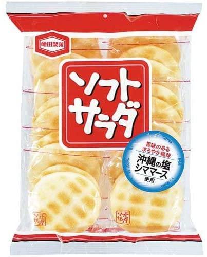 test ツイッターメディア - @karaagechaaann 秋の乾し柿つるした縁側感すてき味しらべ  そんなおいらはソフトサラダかゴマせんべいかで悩みなうの結果、わずかにゴマせんでもゴマにも色々ありまして南部せ(ry)  お菓子天国日本のしあわせ(*´ー`*) https://t.co/VpVe50FIA6