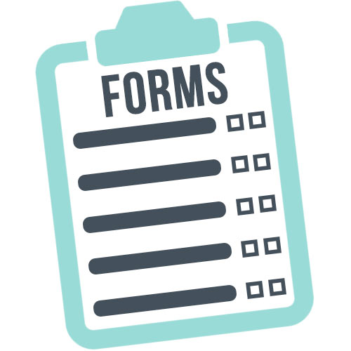 If you need access to application forms follow the link below. Forms can be faxed for free from any branch of the Public Library of Cincinnati and Hamilton County.  Fax Number: (513) 946-1076