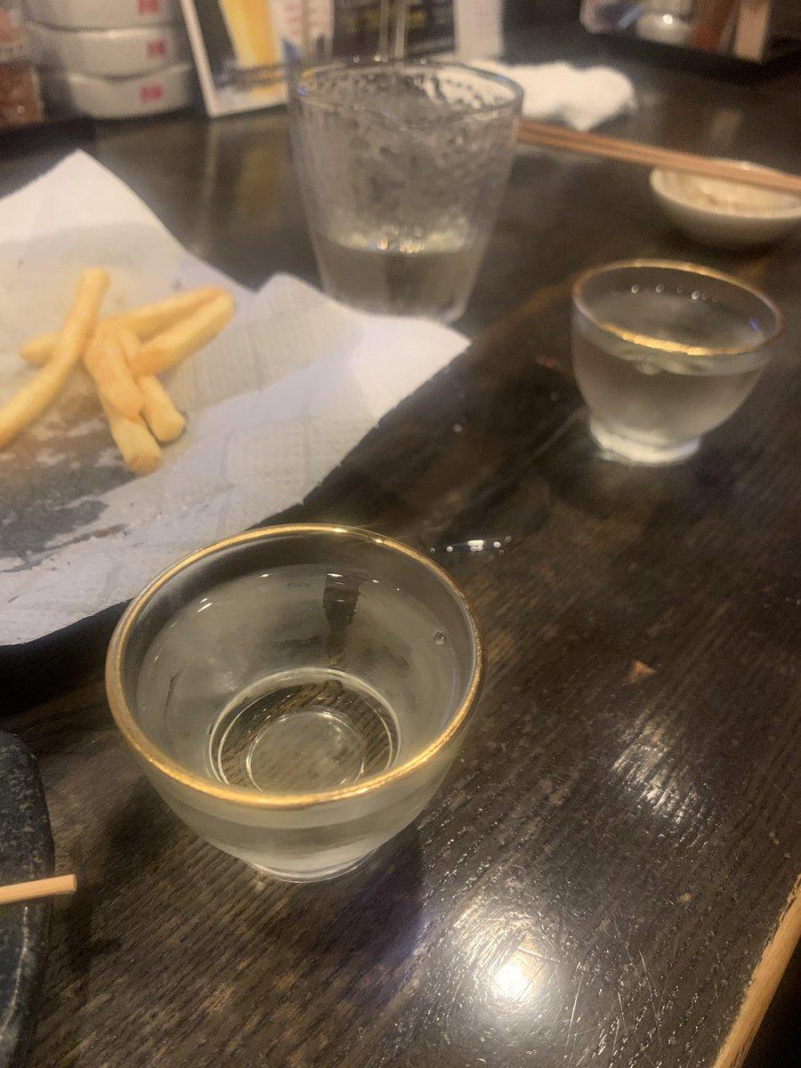test ツイッターメディア - 日本酒の黒龍、ぬかキュウリ、美味い(*´꒳`*) https://t.co/0UfQ73wWGm