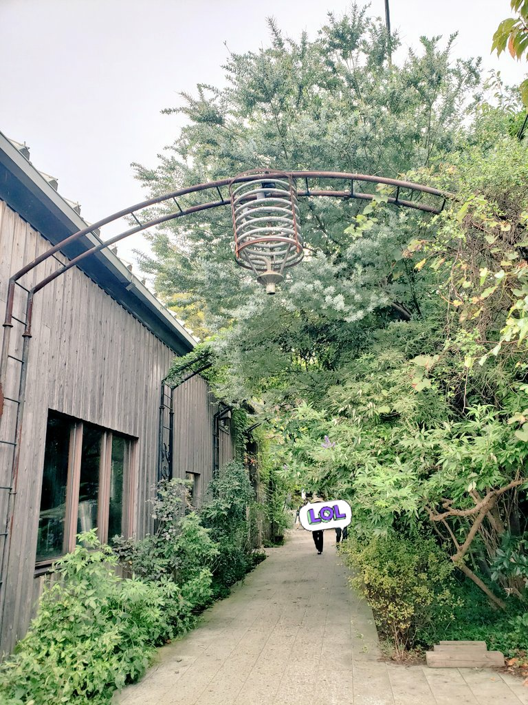 test ツイッターメディア - 湘南で唯一残っている蔵元熊澤酒造の敷地内にカフェやレストラン、雑貨屋、古本屋、パン屋があります。今日は、たまたま通り掛かって寄って見ました。 https://t.co/AvfZXYSf12