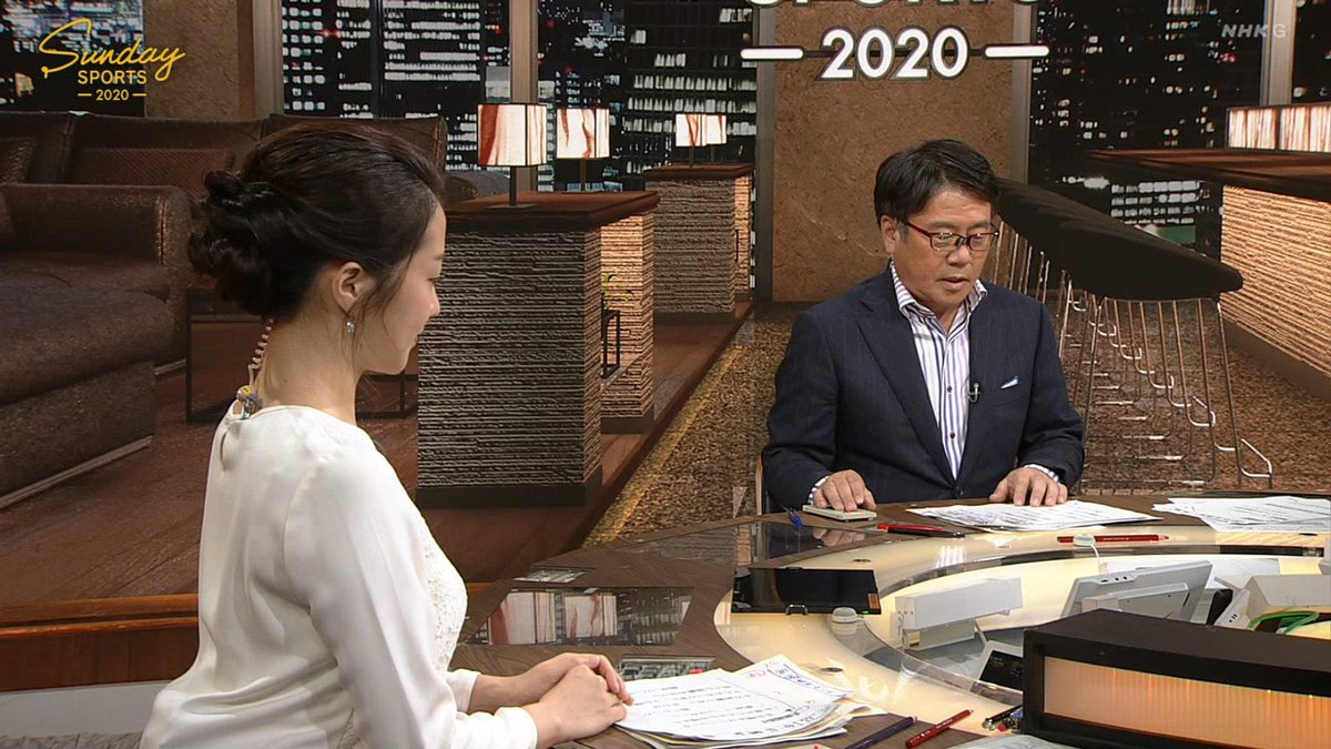 test ツイッターメディア - 副島萌生 #副島萌生 #NHK https://t.co/l5A34ria82