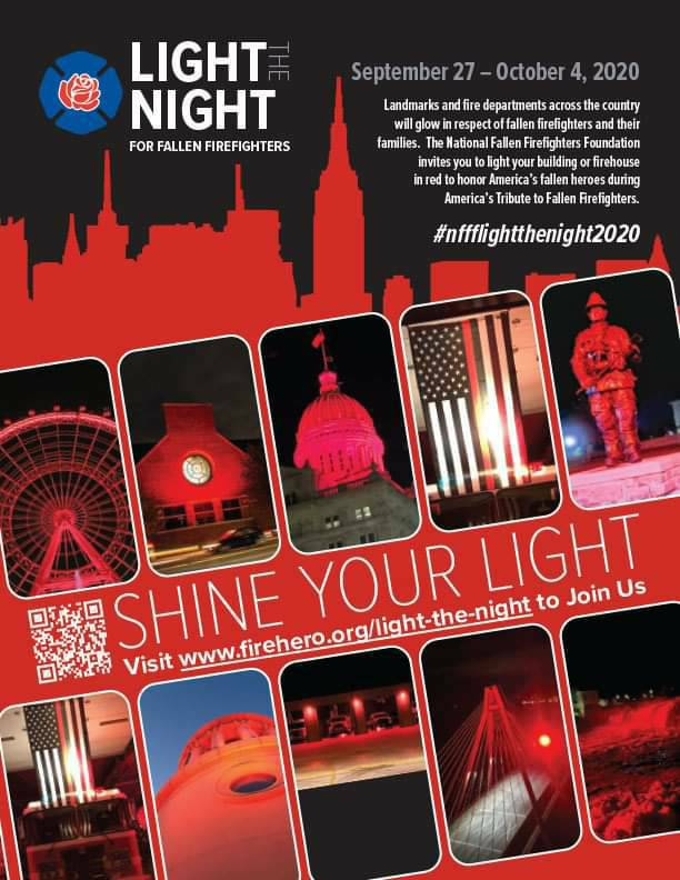 For more information, please visit  #nffflightthenight2020