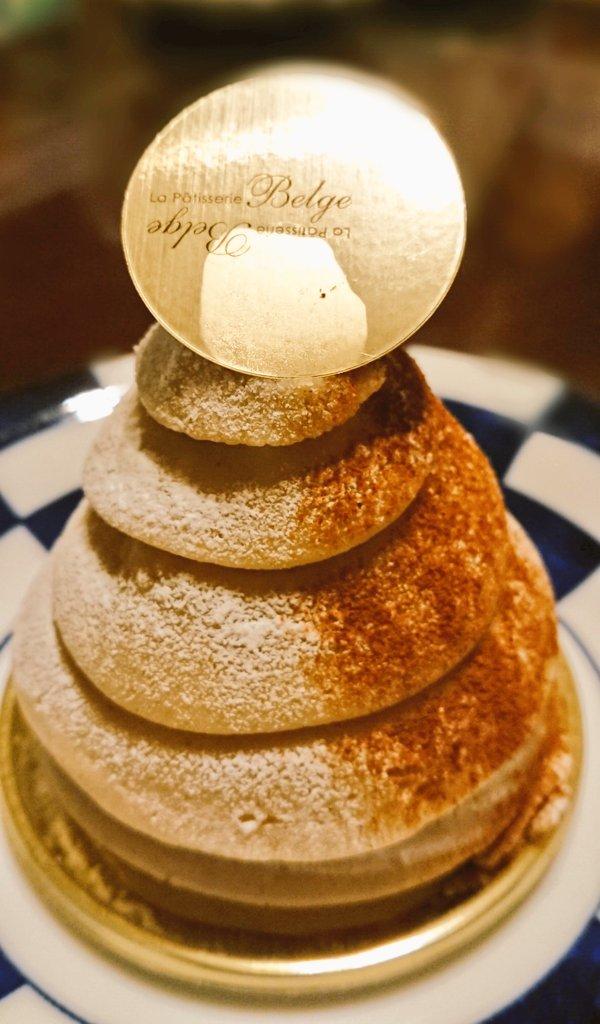 test ツイッターメディア - 久しぶりに~お気に入りのスイーツ店に立ち寄り~秋を感じてきました✨😃  店内は~ハロウィン🎃のディスプレイで~可愛らしく✨🎃  ケーキも焼き菓子も美味でございます~✨😋  #ハロウィン #ケーキ #モンブラン #栗 #スイーツ https://t.co/P5lZ7Yq6Bo