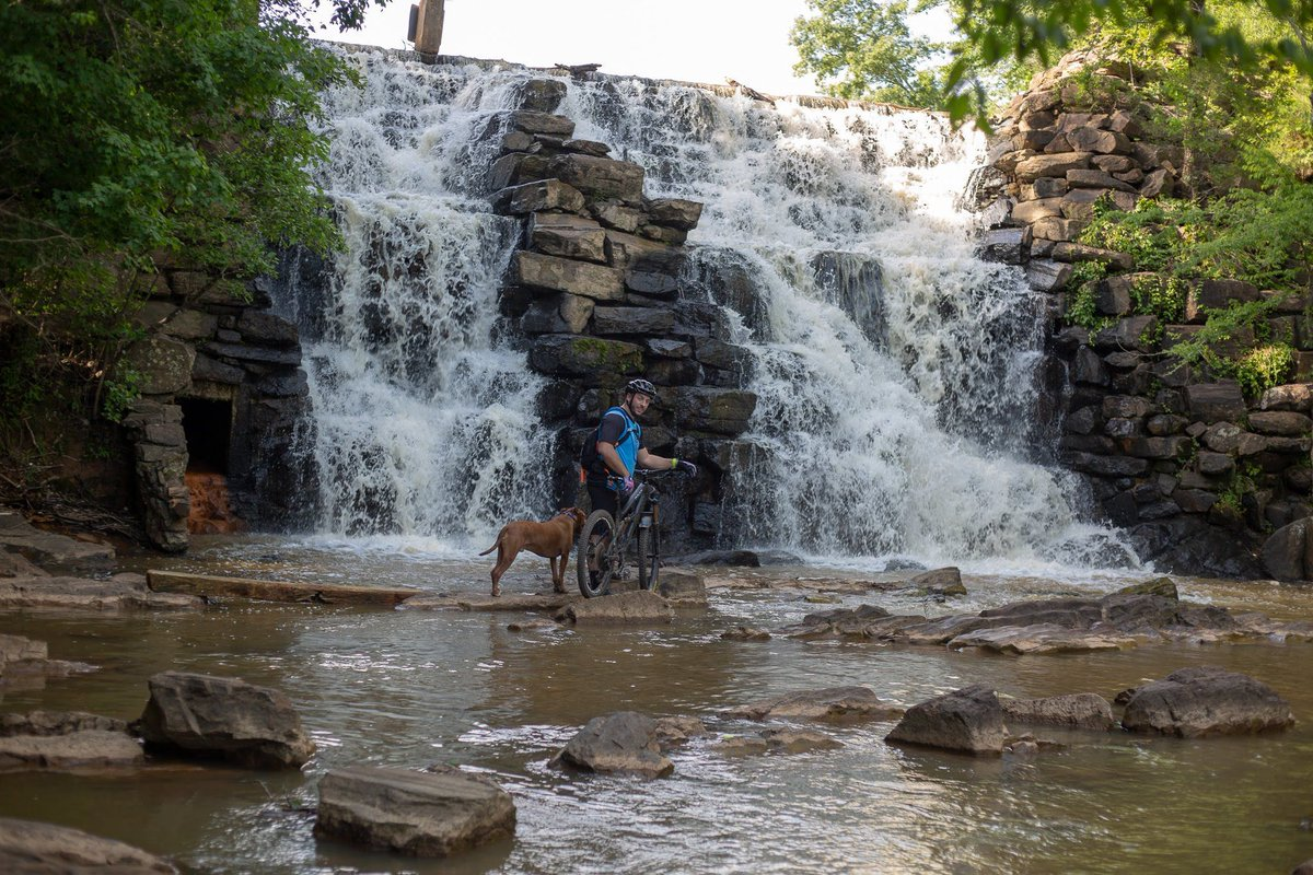 The weather has cooled down some which mean the outdoors feel even better. Check out all the places you can get outdoors and explore. From mountain biking to hiking, see all the things #auburnopelika has to offer while being outside.   ||||