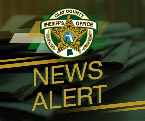 🔺News Alert:  Active Investigation🔺  You may see a heightened law enforcement presence in the area of Plantation Oaks Boulevard and Cardinal Hill Street, which is located in the Orange Park area.  We are actively working on an incident.