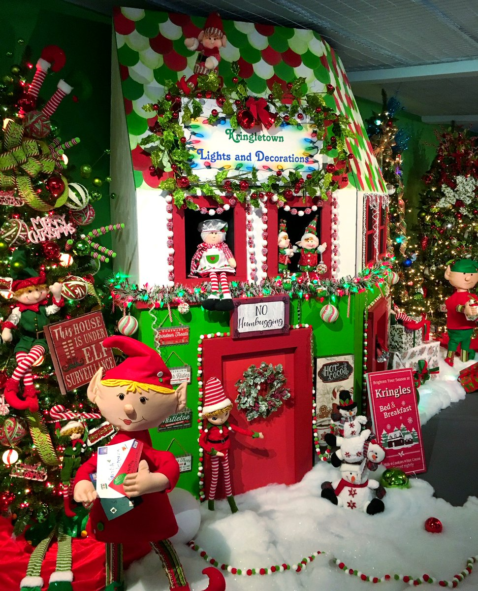 Who's excited for Kraynak's Christmas Land?! Such a wonderful,long-standing tradition amongst our community. How soon is too soon to visit? Do you go before or after Thanksgiving? Let us know! ♥️🎄🤶 #kraynaks #christmas #christmasland #trees #decor #tistheseason  #local
