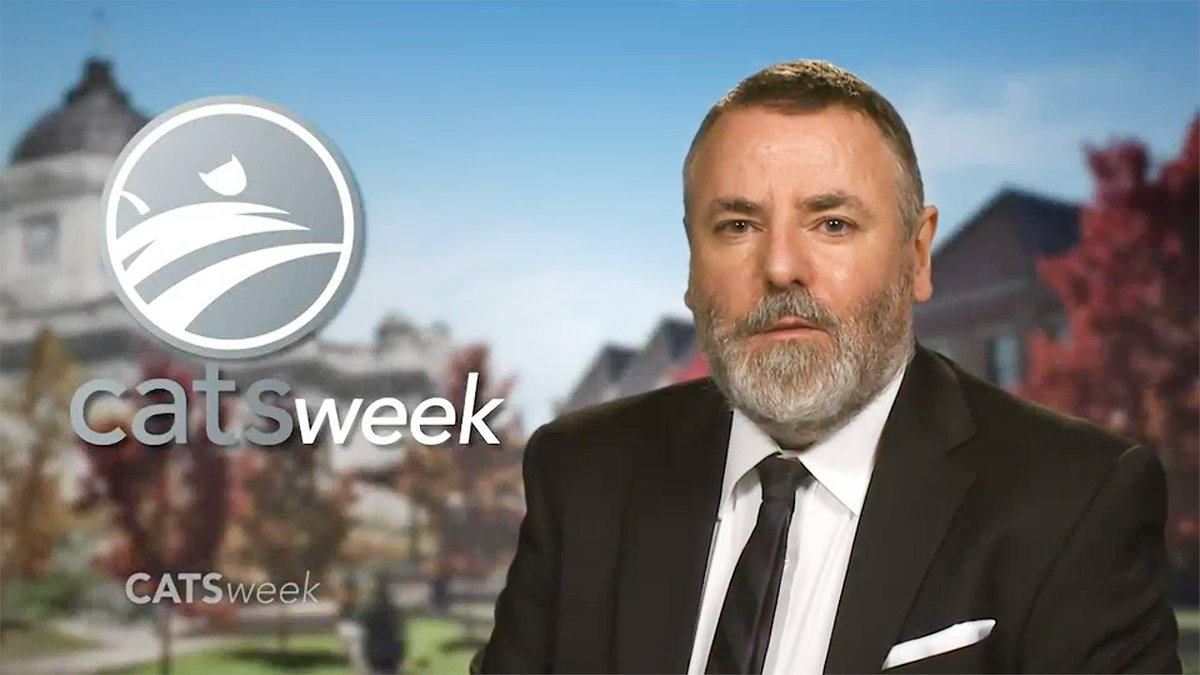 CATSweek, the collaborative weekly round-up produced by Community Access Television Services (CATS) and @wfhbradio, has returned as of September! Check out the new video for a summary of the past week's city and county governmental affairs. ▶️