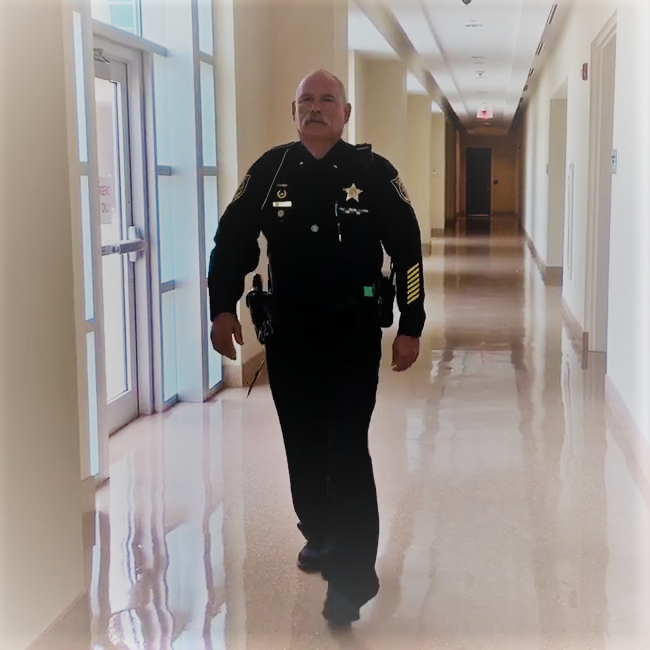 Commander Mike Lutz was interviewed by the Diocese of St. Augustine about his career in law enforcement and the importance of partnering alongside the community we serve.  Watch it here: