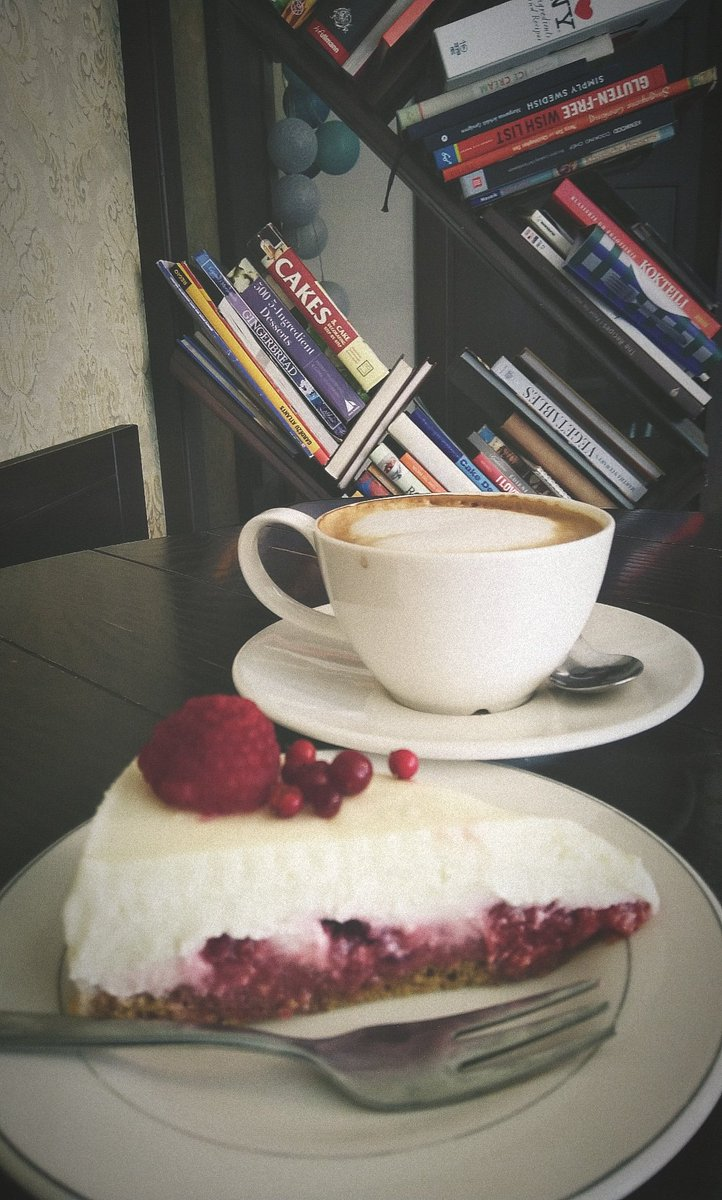 @MatissJekabsons Pie visādām interesantām atklāsmēm var tikt, ja brokastīs ēd kūkas, teiksim tā 😄 https://t.co/2y5BxjvTbi