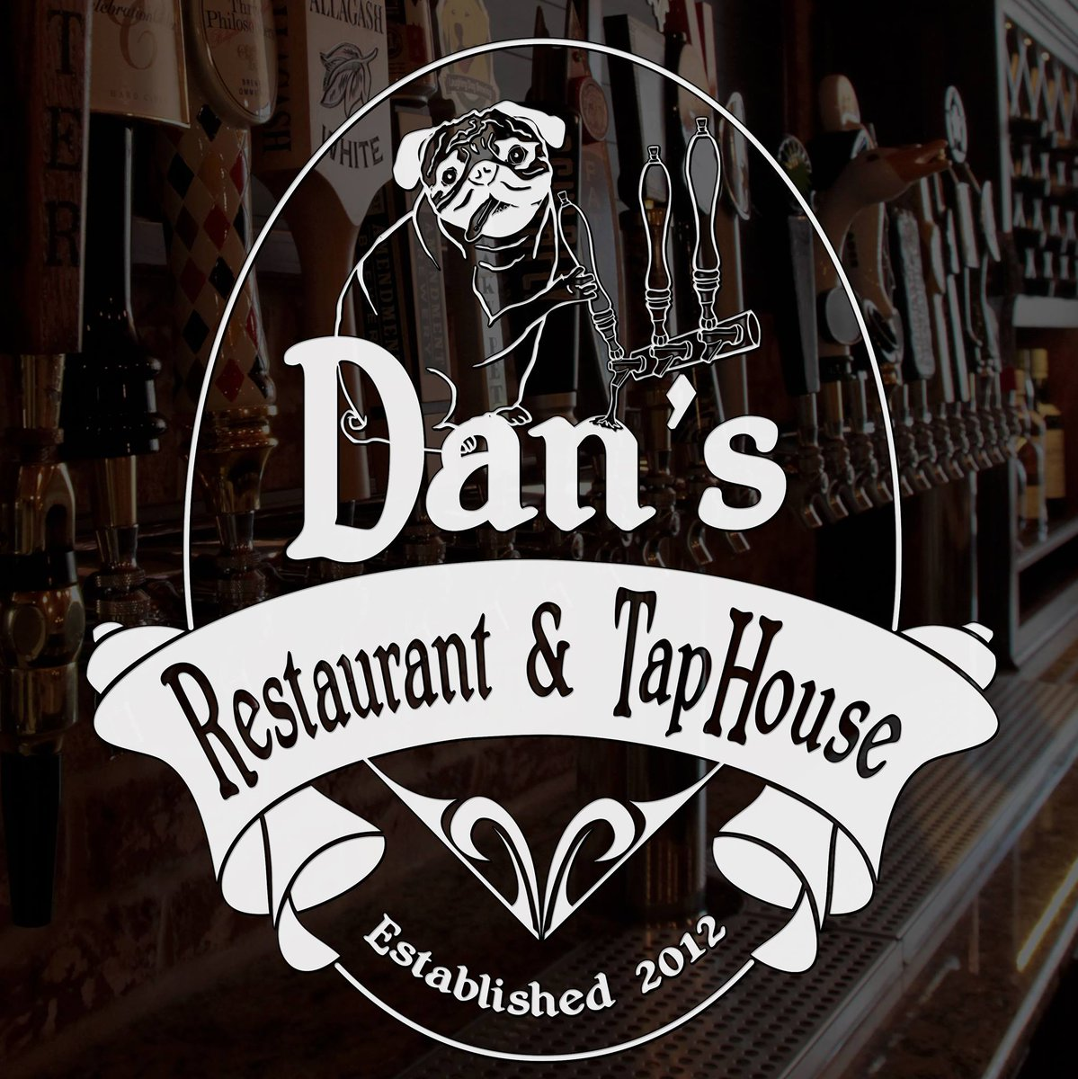 Celebrate Maryland Restaurant Week at @DansTapHouse! Enjoy 10% off of all entrees!  Visit … to view the complete list of all Washington County restaurants participating in special offers during the week.  #MDRestaurantWeek