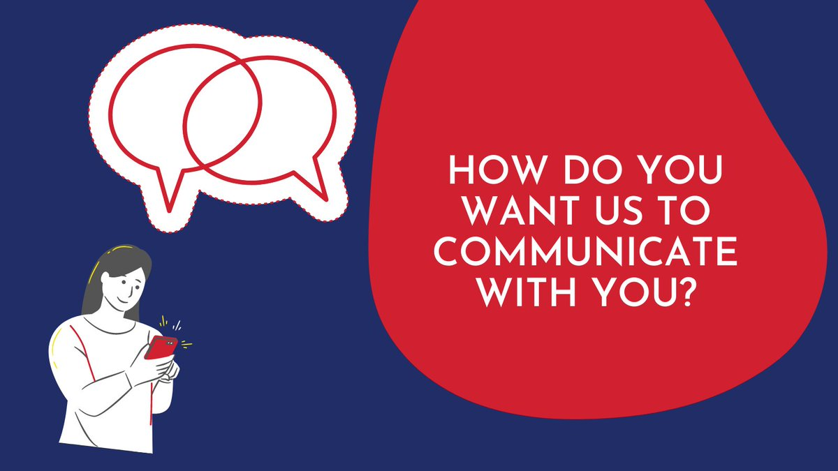 SURVEY: Please take a moment to take our short communications survey. We want to know how to better serve you on our various communication platforms. This feedback will help us tremendously in our decisions moving forward. Survey is here: